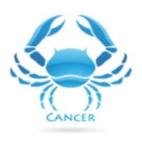 Zodiac sign for Cancer